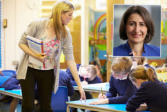Children big winners in state budget with free preschool and 'creative kids' rebate