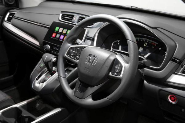 Honda CR-V - 3a