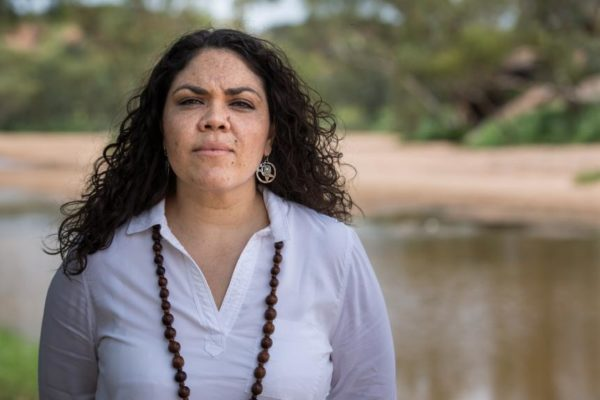 Jacinta Price exposes hypocrisy of 'so-called progressives' on Indigenous violence 'epidemic'