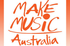 Australia launches joins global music festival with events across the country