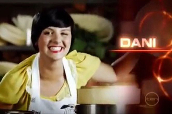 MasterChef star's dream a 'complete nightmare' as hackers steal thousands