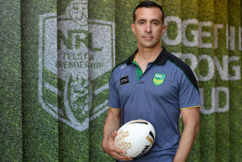EXCLUSIVE | The fiery meeting that saw top NRL referee blackballed