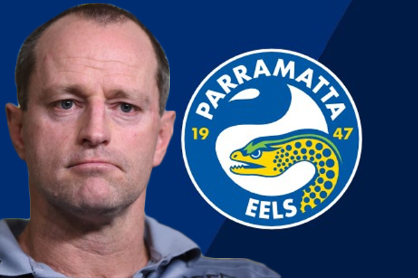 Article image for EXCLUSIVE   Parramatta Eels will look to appoint Michael Maguire this week