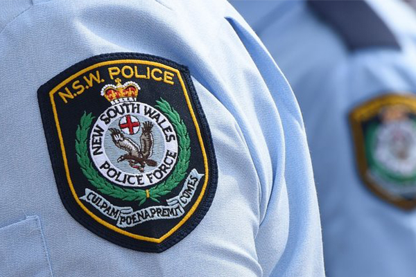 Article image for NSW Police numbers see their biggest boost in 30 years