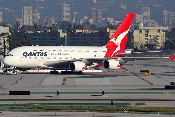 Qantas under investigation over mid-air nosedive