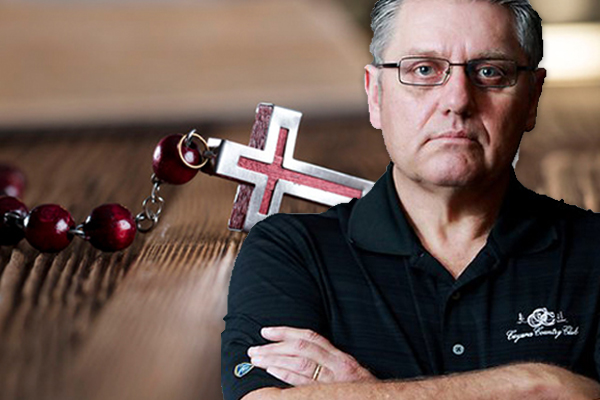 'You disgust me': Listener defends Archbishop who protected paedophiles