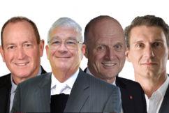 Powerful new senate bloc 'working really well', says Cory Bernardi