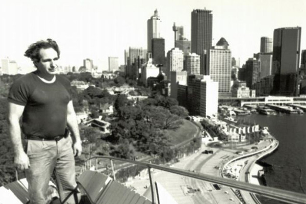 Article image for Curtain finally closes for Opera House employee after 50 years
