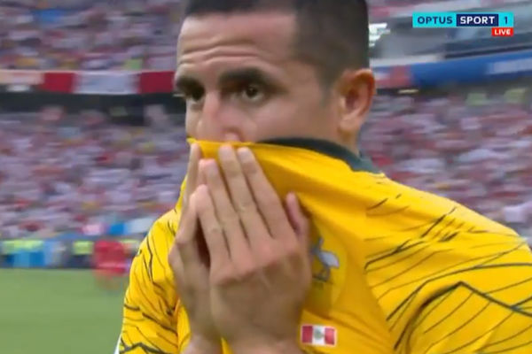 Article image for Australia's World Cup campaign comes to an end