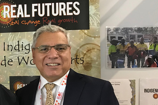'You get paid for doing nothing': Warren Mundine calls for an end to destructive Aboriginal welfare payments