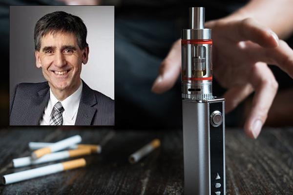 Ben Fordham takes AMA President to task over vaping gridlock