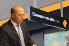 Record $700 million CBA penalty sends 'very clear message', Peter Dutton says