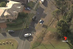 Police investigating shooting in Sydney's west