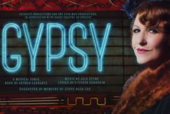 Hayes Theatre presents Gypsy