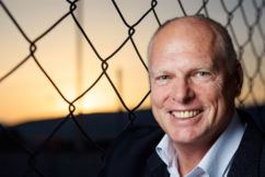 Senator Jim Molan: 'There are some times when policy must be hard… this is one of them'