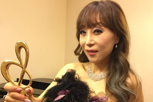 Article image for Why Australia is 'motherland' for this spectacular Korean soprano