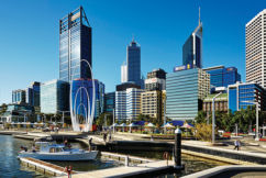 Western Australia road trip: Exploring Perth