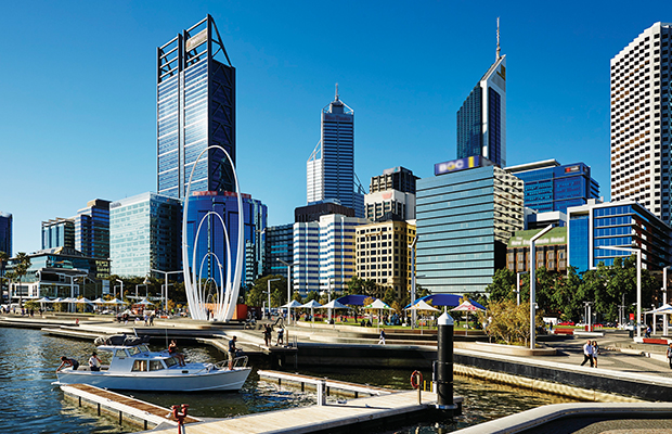 Article image for Western Australia road trip: exploring Perth