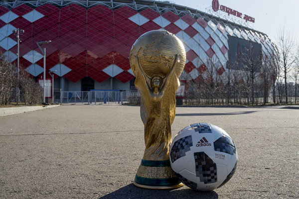 Football fans furious over World Cup 'FLOPTUS' failure