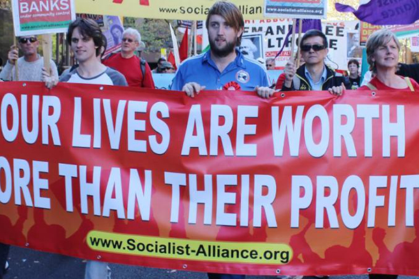 Article image for Australian youth lurching left: 58% of millennials favour socialism