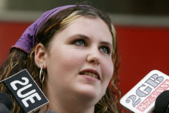 Rape victim 'nervous' about attacker's release, launches petition to kick him out of Australia