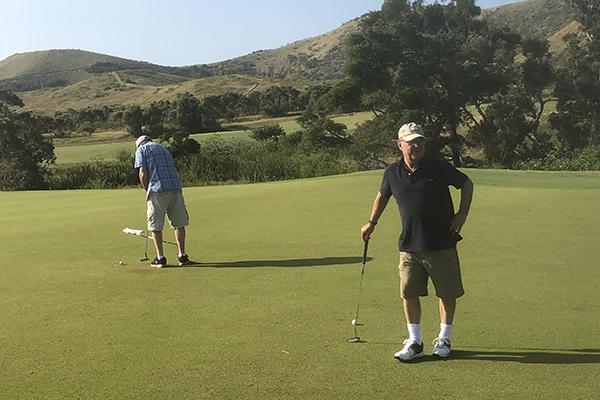 winner golf 2
