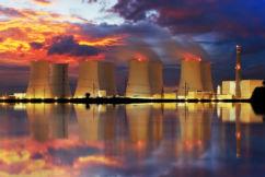 Should we lift Australia's moratorium on nuclear? Cory Bernardi thinks so