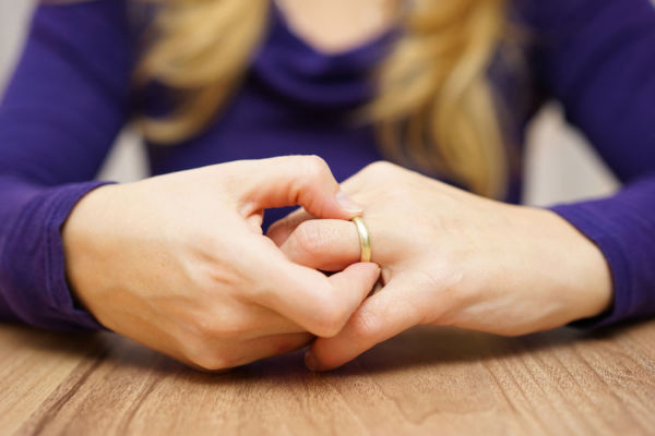 Article image for The top three marriage deal breakers have been revealed