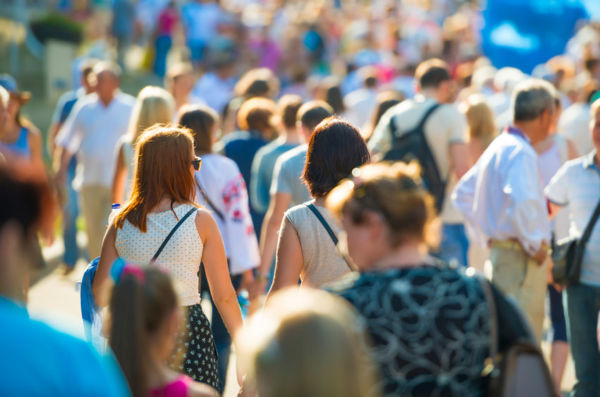 Article image for Senator Dean Smith calls for Senate inquiry on population policy