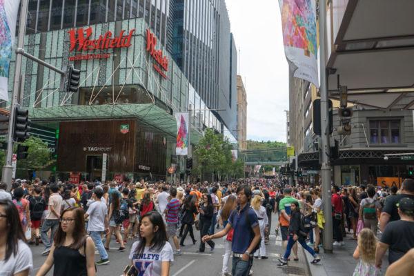 'Troubling' dip in consumer confidence despite recent tax cuts