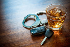 Drink drivers should face court, not on-the-spot penalties, barristers say
