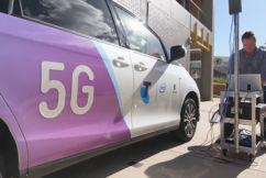 Telstra 5G a step closer after world-first trial