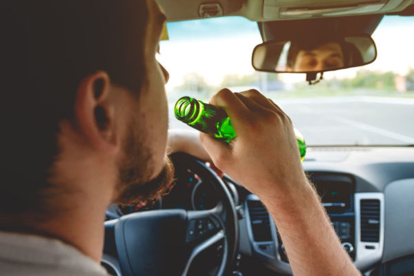 Article image for 'It is bad for road safety': Drink-driving changes put under the microscope