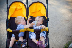 Dodgy prams and cots, an important warning