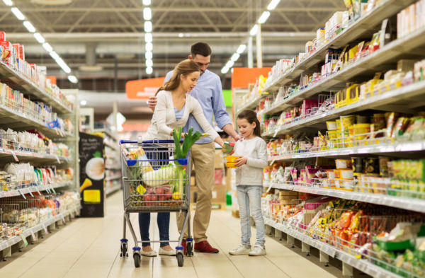 Article image for With Dick Smith Foods closing up shop, will we slowly start to see even more brands disappear from our super market shelves?