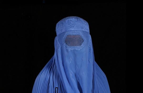 Article image for Hanson renews push to ban the burqa