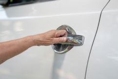 Concerns elderly drivers are doctor shopping to stay behind the wheel