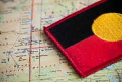 Jacinta Price slams 'insulting' report linking colonisation to indigenous domestic violence