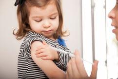 Child influenza death sparks flu vaccine warning