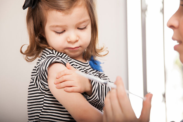 Article image for Child influenza death sparks flu vaccine warning