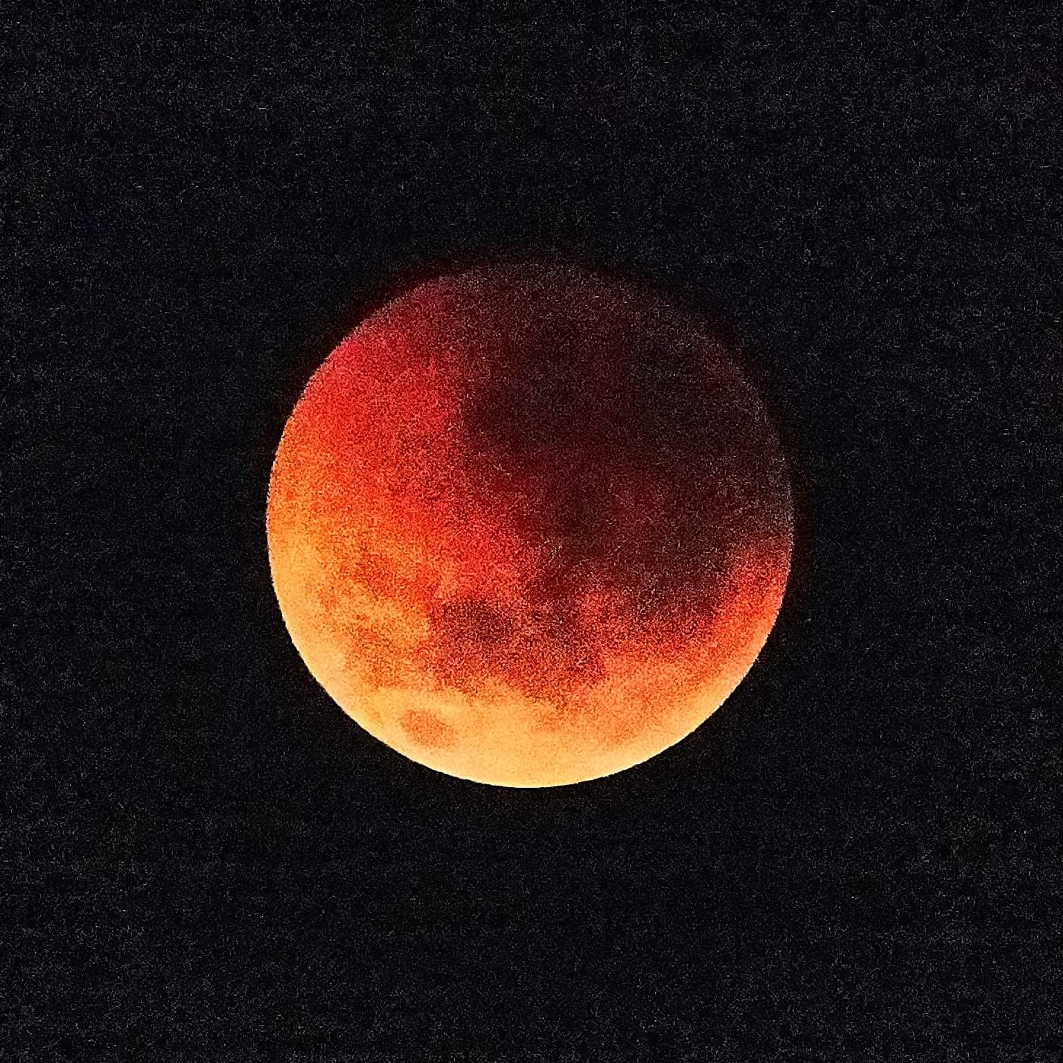 Article image for The big Blood Moon