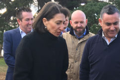 'This will make a difference': Premier confident drought package will help