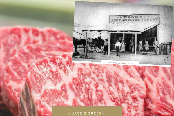 Article image for Aussie beef rated second best on the planet at World Steak Challenge in London
