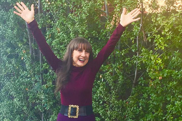 Article image for Judith Durham celebrates her 75th birthday by releasing a new album