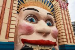 Luna Park under threat after court ruling