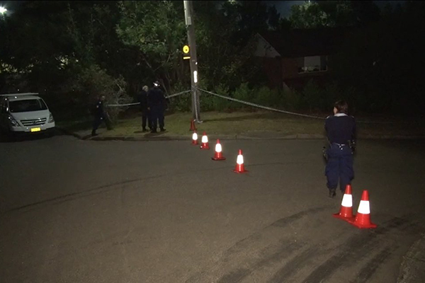 Article image for Pregnant woman stabbed repeatedly by child in Sydney's north