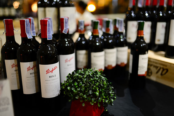 Penfolds makes 'courageous' move into US and will start producing Champagne