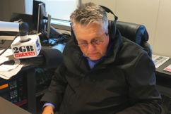 Ray Hadley reveals the impact the Lindt siege has had on him