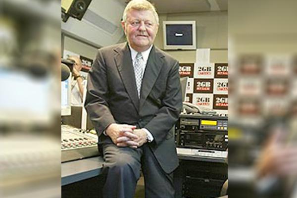 Article image for Australian media legend Sam Chisholm dies aged 78