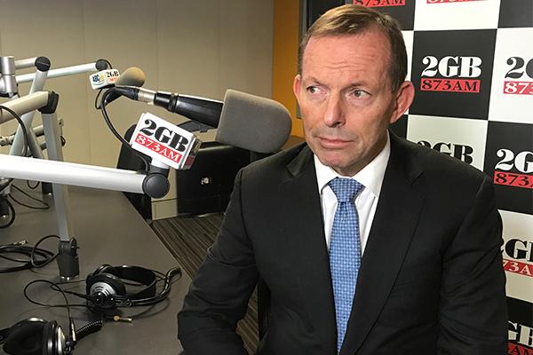 'If I were the prime minister…' Tony Abbott responds to Turnbull's Bali trip